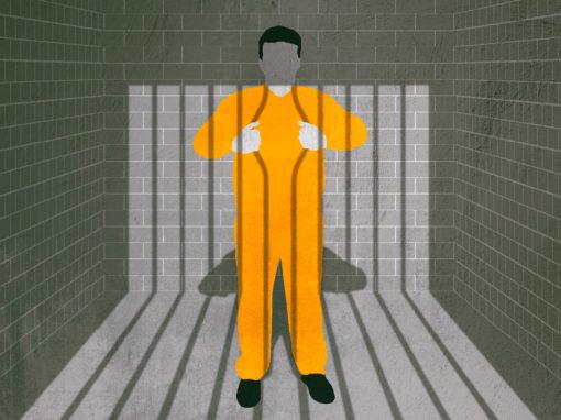 Free in Captivity